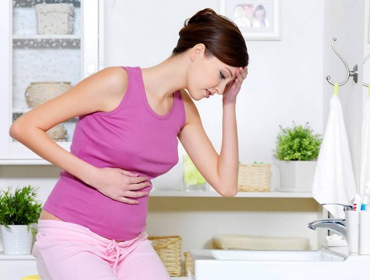 Гиперандрогения при беременности