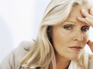гипотиреоз симптомы у женщин в менопаузе