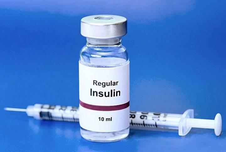 Инсулин лекарство