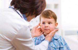 Эндокринолог что лечит у детей