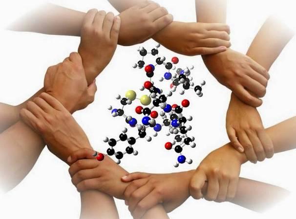 Окситоцин это