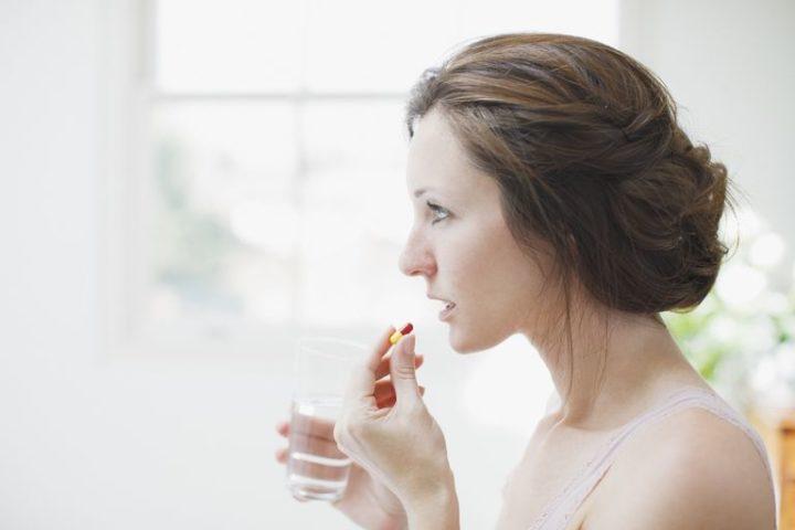 гормональные средства