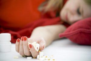 побочные действия гормональных препаратов