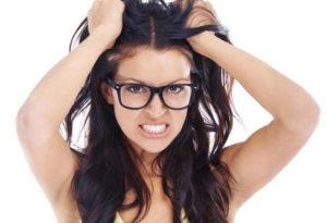 Симптомы избытка пролактина у женщин