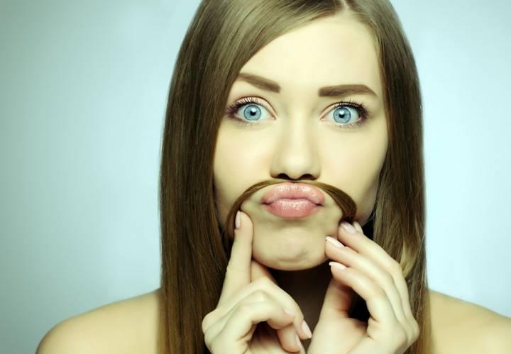 Уровень тестостерона у женщин