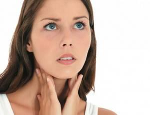 Онкологические заболевания щитовидки
