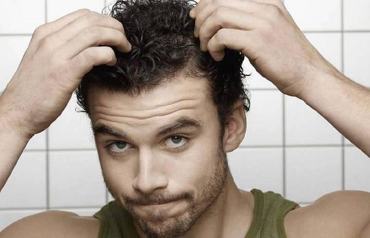 как снизить чувствительность к дигидротестостерону кожи и волос