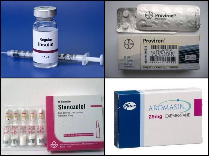 Препараты для нормализации глобулина