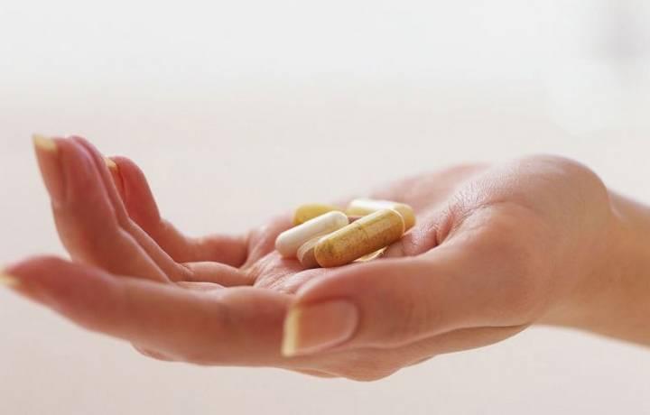 Препараты для щитовидки