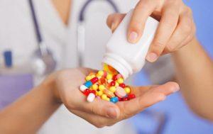 Прогестерон в таблетках