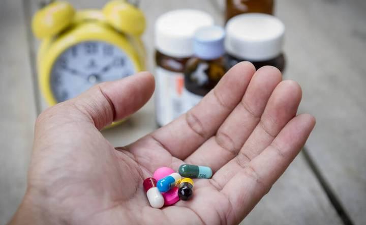 Прогестероновые таблетки