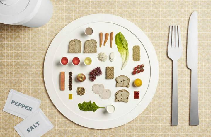 Противогипотиреозная диета