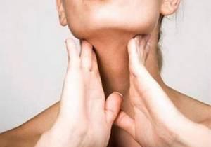 Размеры щитовидки по узи