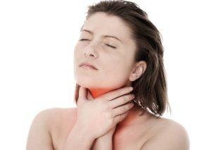 Симптомы кашля
