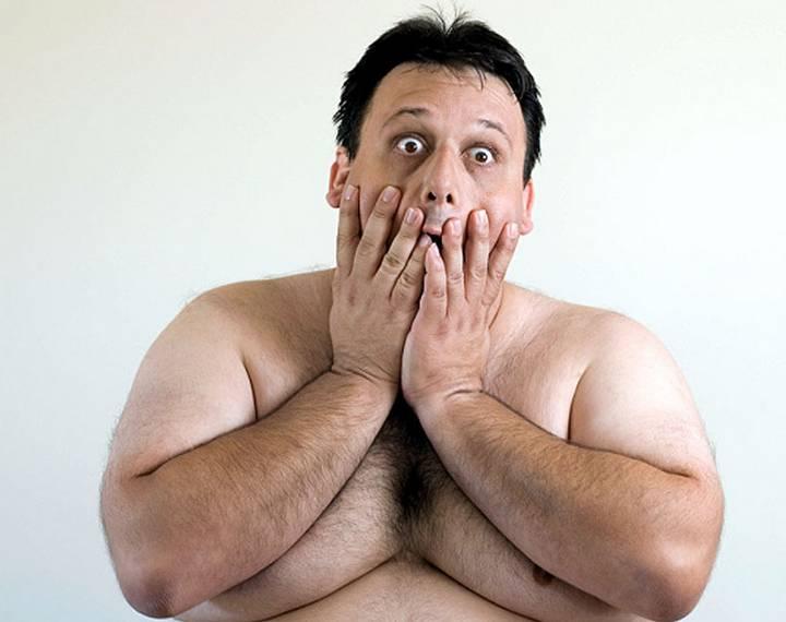 Симптомы пониженного тестостерона