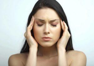 Симптомы заболеваний эпифиза