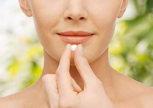 Таблетки от щитовидной железы