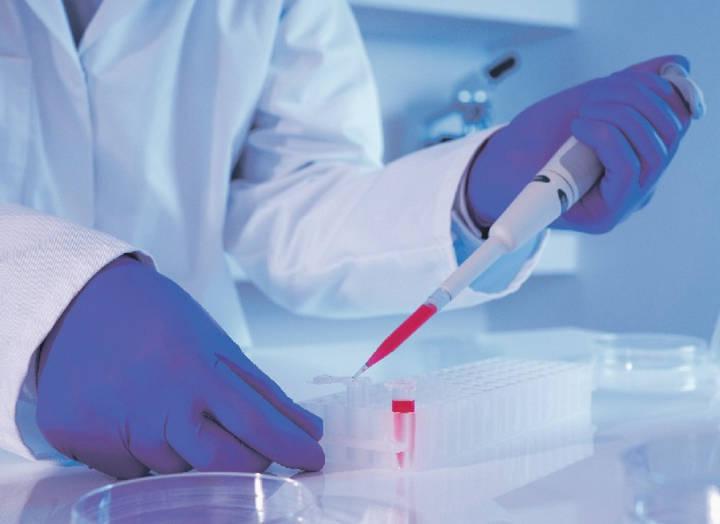молекулярный анализ крови на аллергию