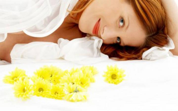 Недостаток желтого тела