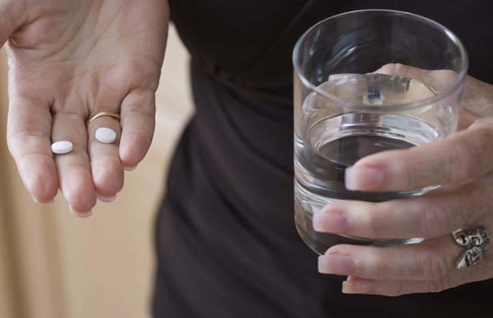 Природные женские гормоны при менопаузе виды воздействие