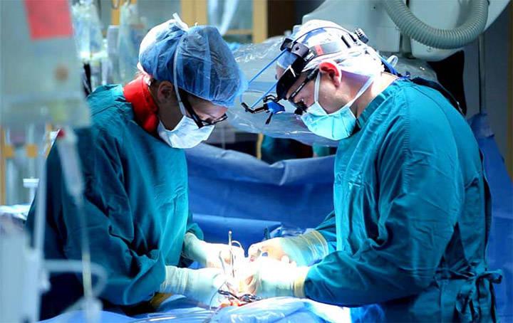 Послеоперационный гипотиреоз после удаления щитовидной