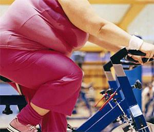Физические упражнения при МС