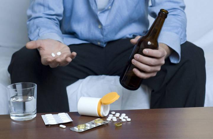 Алкоголь с андрогенами