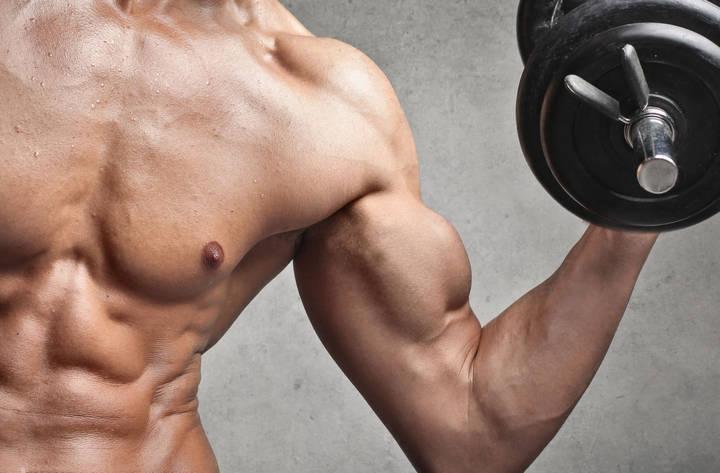 Тестостерон в спорте
