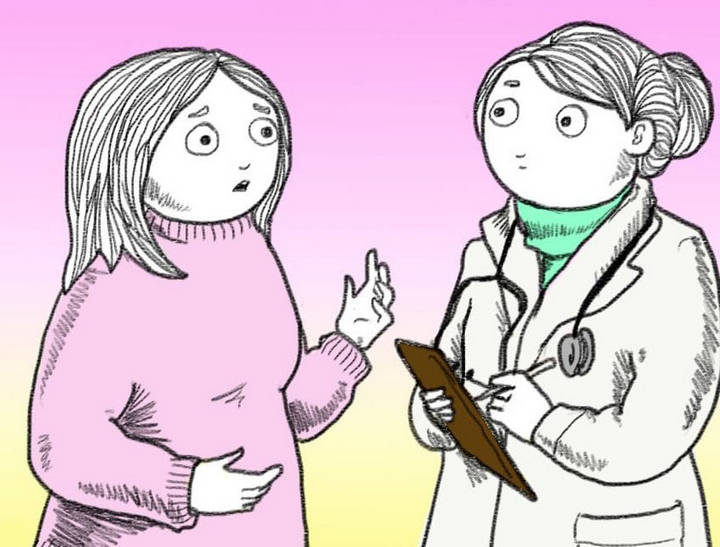 Лечение гормонального сбоя у женщин