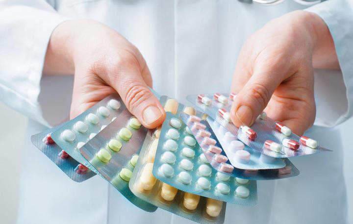 Список лучших препаратов СИОЗС